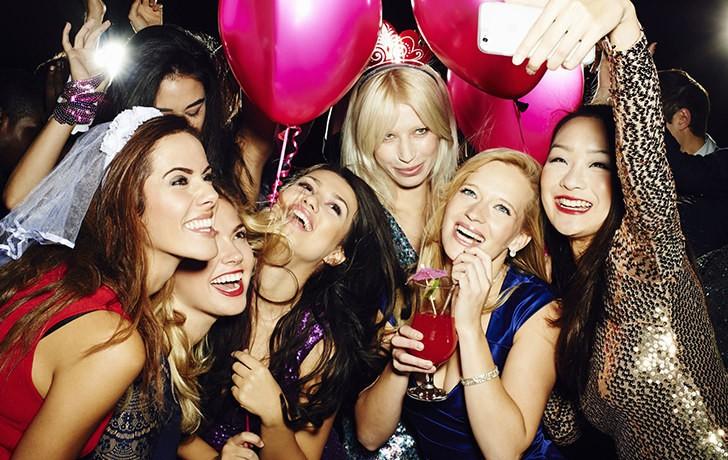 Las mejores fiestas de despedida de soltera y soltero